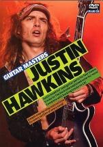 Stuart Bull - Justin Hawkins - Guitar Masters Dvd And Cd - Guitar