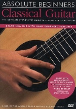 Absolute Beginners - Classical Guitar - Guitar