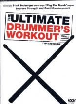 Mackenzie Ted -  Ultimate Drummer