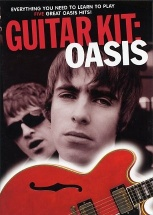 Oasis - Guitar