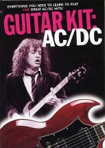 Guitar Kit - Ac/dc - Guitar