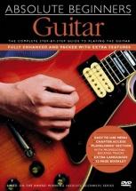 Absolute Beginners - Guitar [dvd] - Guitar