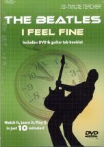 Beatles - I Feel Fine - 10-minute Teacher - Guitare