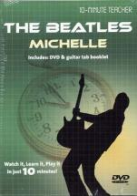 Beatles - Michelle - 10-minute Teacher - Guitare