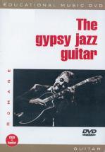 Romane - Gypsy Jazz Guitar - Guitare