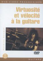 Rondat Patrick - Virtuosite Et Velocite - Guitare