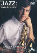 Jamey - Anyone Can Improvise - Formation Musicale