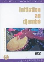 Aboley - Initiation Au Djembé