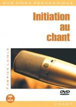 Laigle Fabrice - Initiation Au Chant - Chant