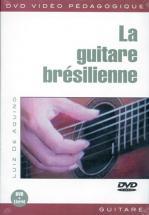 De Aquino Luiz - Guitare Bresilienne - Guitare