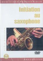 Guillard Alain - Initiation Au Saxophone
