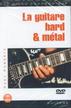 Roberts Rudy - Guitare Hard & Metal - Guitare