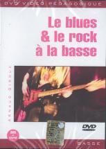 Giroux Arnaud - Blues & Le Rock A La Basse - Basse
