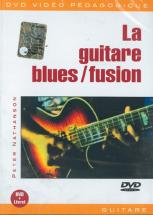 Nathanson P. - Guitare Blues Fusion