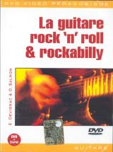 Salmon O., Devignac E. - Guitare Rock'n'roll & Rockabilly - Guitare