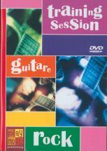 Fredd Judge - Training Session Guitar Rock - Guitare