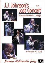 Johnson J.j. - Last Concert - Live Concert