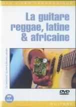 Spootnic Charlie Guitar - Guitare Reggae Latine Africain - Guitare