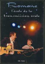 Romane - Ecole De La Transmission Orale - Guitare