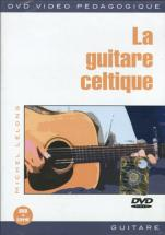 Lelong Michel - Guitare Celtique - Guitare