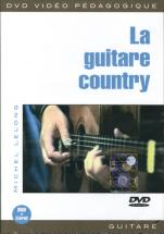 Lelong - La Guitare Country Dvd