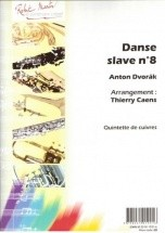 Dvorak A. - Caens T. - Danse Slave N8
