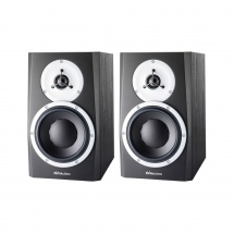 Dynaudio Professional Paire Bm5 Mkiii + Stands Iso Acoustics
