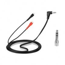 Zomo Cable Hd25 Droit Noir 1,5m
