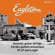 Eagletone As 10-47 Extra Light