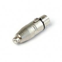 Eagletone Aco55 - Xlr Femelle / Rca Femelle