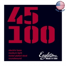 Eagletone Us 45-100 Medium Light