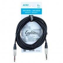 Eagletone Ac82 - Jack Stereo - 6m
