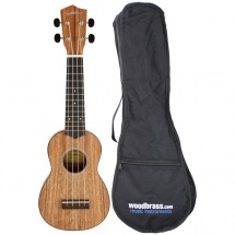 Eagletone Coconut S30 Soprano + Housse