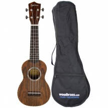 Eagletone Coconut S40 Soprano + Housse