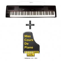 Eagletone Ep 100 Serie Ii + Abonnement 3 Mois Vip Mes Cours De Piano