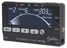 Eagletone Mt1000 Accordeur Metronome