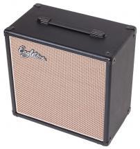 Eagletone Raging Box 110 Baffle Enceinte Pour Ampli A Lampe Guitare 1 X 10 Ferme 30 Watts