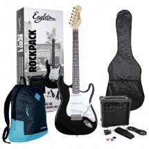 Eagletone Rockpack + Sac Offert