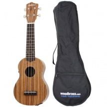 Eagletone Coconut S20 Eq Soprano + Housse
