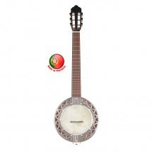 Eagletone Banjo Tejo 6 Cordes