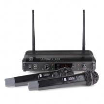 Eagletone U-voice 200m - Uhf