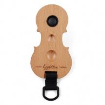 Eagletone Pin Stopper Pour Violoncelle Fcs-25t