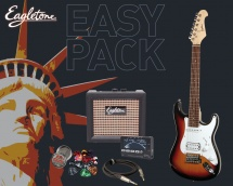 Eagletone Easy Pack Sun State Mini + Buddy + Accessoires