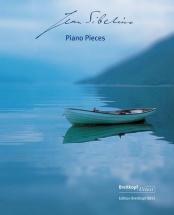 Sibelius Jean - Piano Pieces