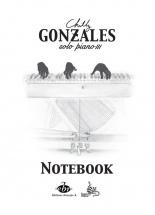 Chilly Gonzales : Livres de partitions de musique