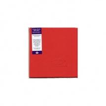 Editions Bourges R. Tissu De Nettoyage Rouge