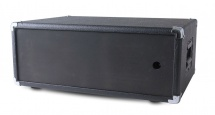 Ebs Classicline Rack Case 4u