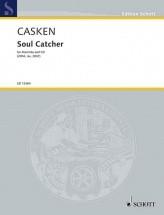 Casken J. - Soul Catcher - Marimba