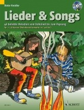 Lieder & Songs - Guitare