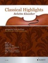 Classical Highlights - Violon